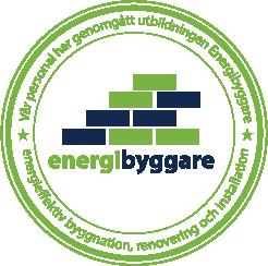 Energibyggare
